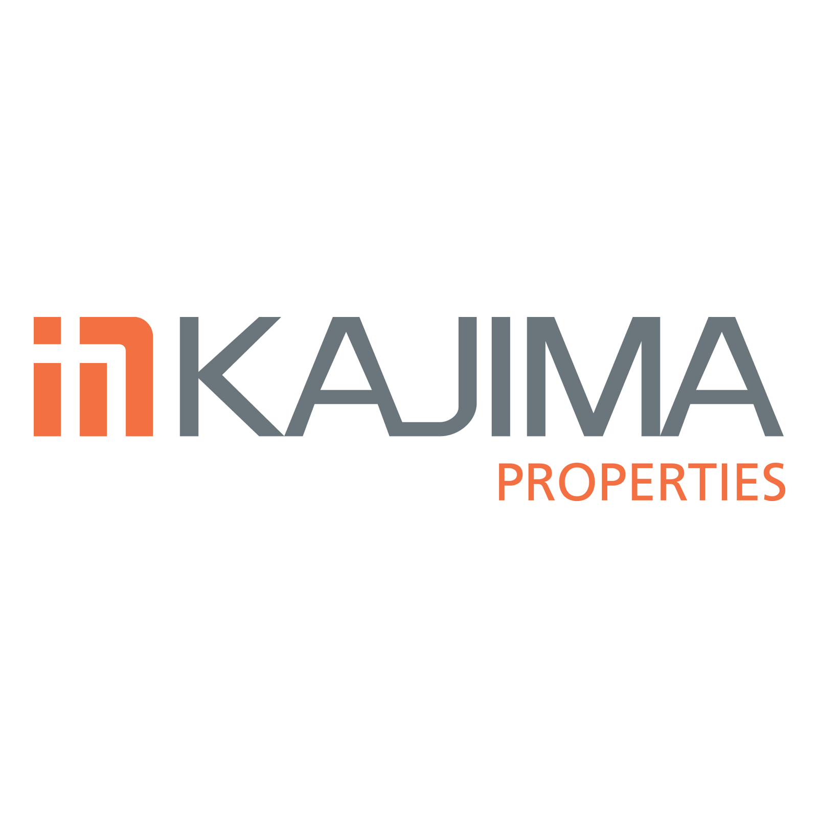 Logo for Kajima Properties