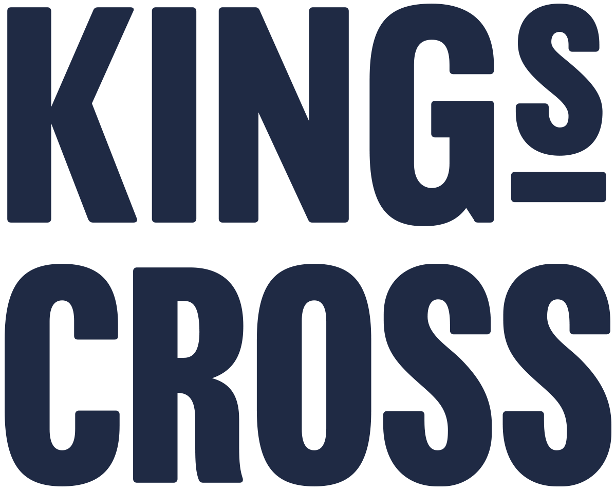 Logo for King's Cross Development Consortium