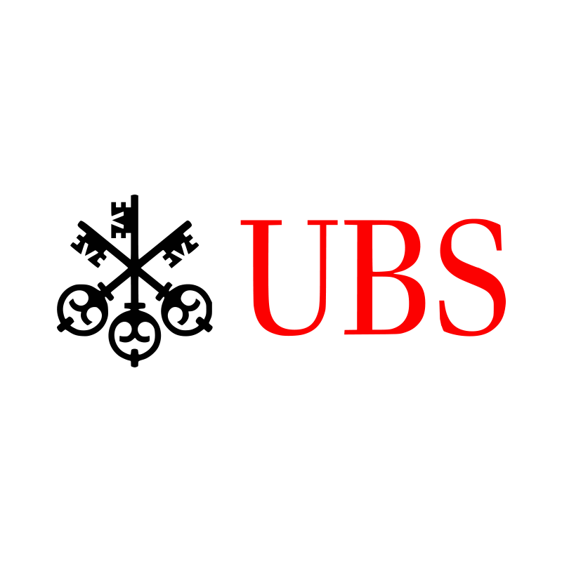 Logo for UBS