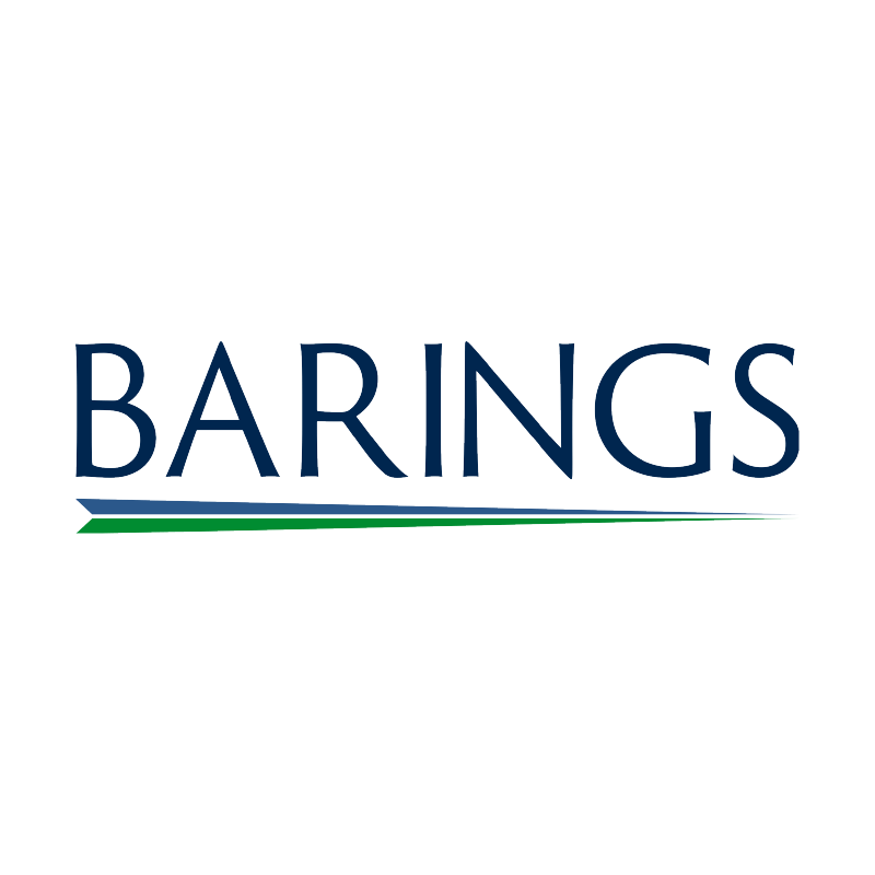 Logo for Barings