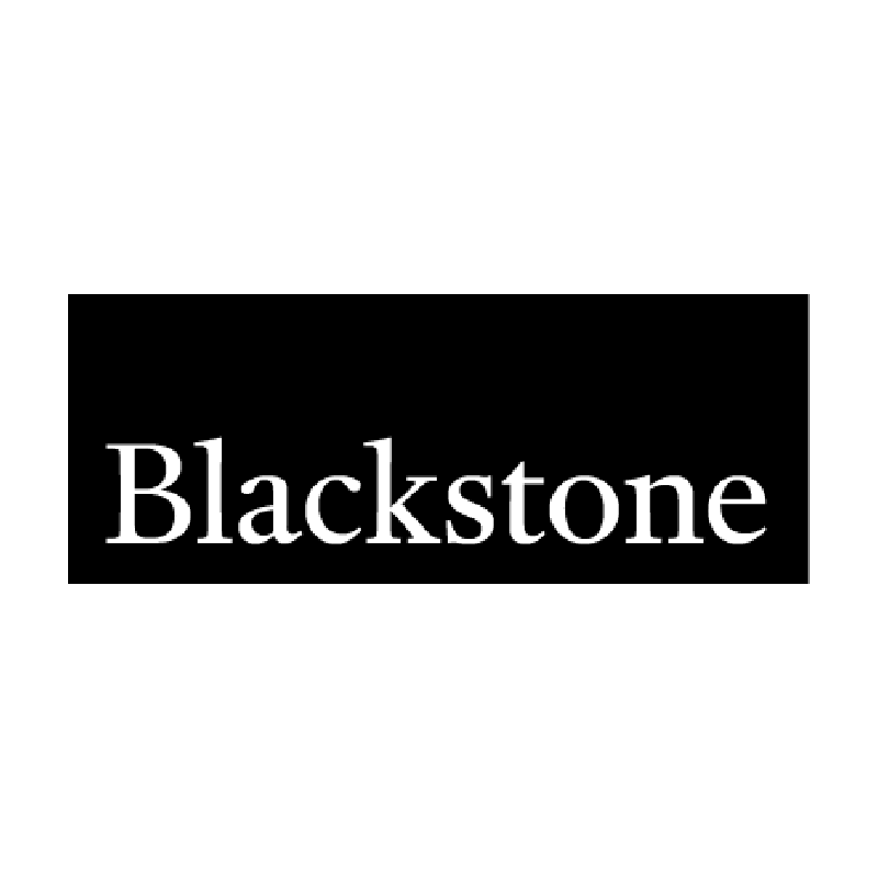 Logo for Blackstone Group International