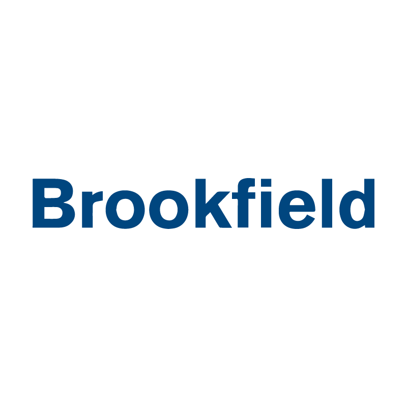 Logo for Brookfield Property Partners