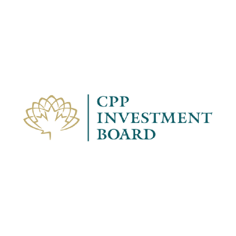 Logo for CPP Investment Board