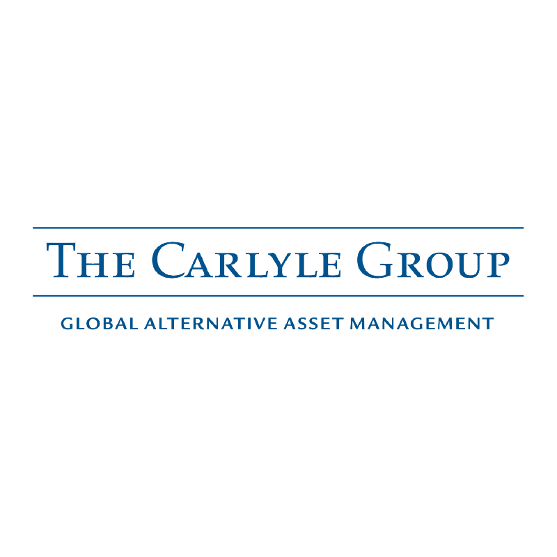 Logo for The Carlyle Group