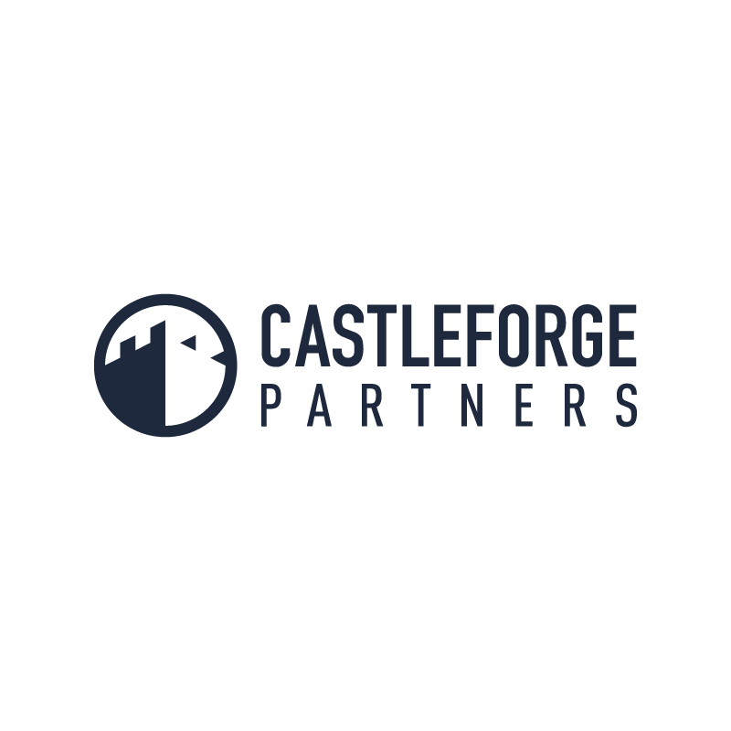 Logo for Castleforge Partners