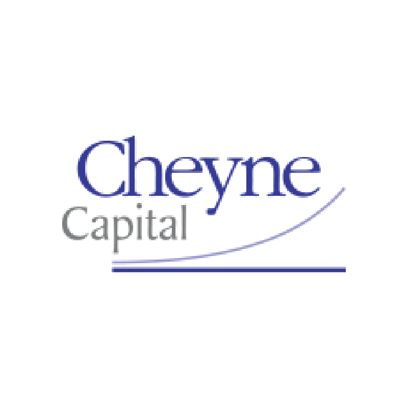Logo for Cheyne Capital