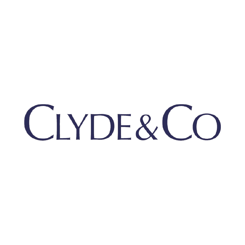 Logo for Clyde & Co