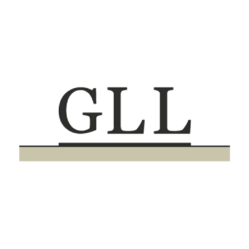 Logo for GLL Real Estate Partners