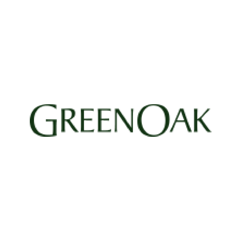 Logo for Greenoak