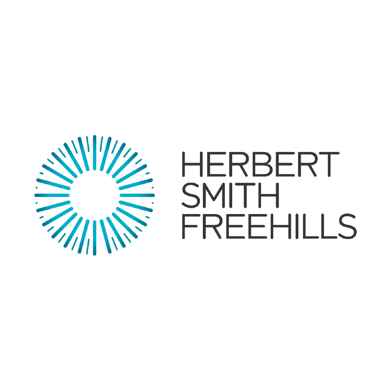 Logo for Herbert Smith Freehills LLP