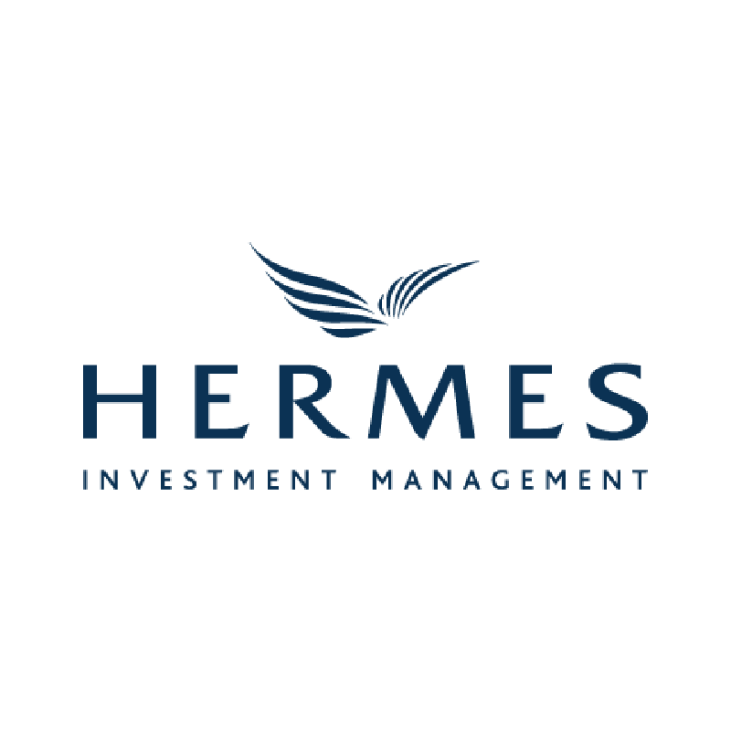 Logo for Hermes Investment Management