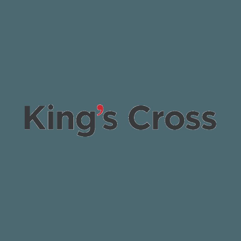 Logo for King's Cross Development Consortium