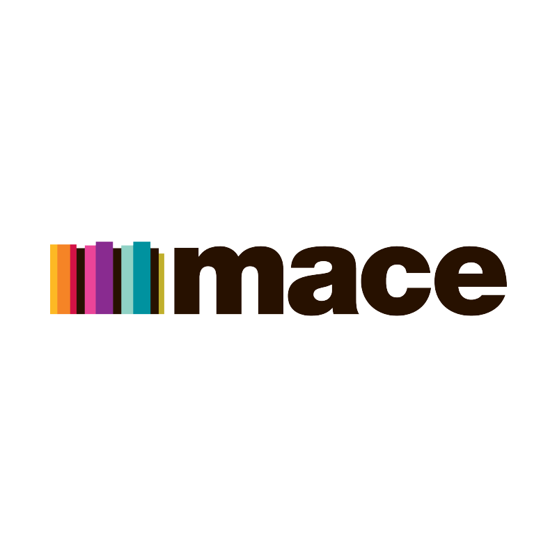 Logo for Mace