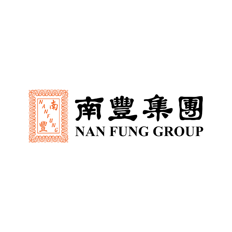 Logo for Nan Fung Group