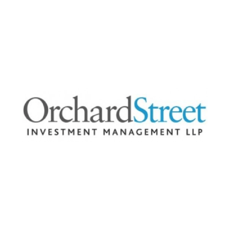 Logo for Orchard Street