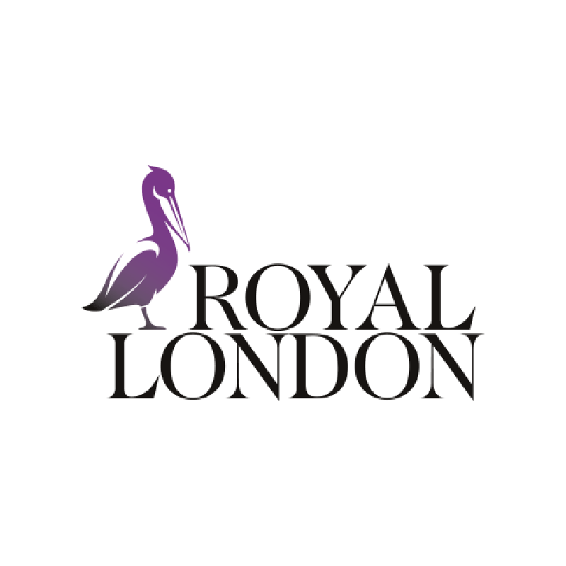 Logo for Royal London
