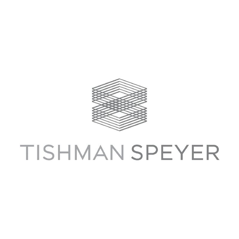 Logo for Tishman Speyer