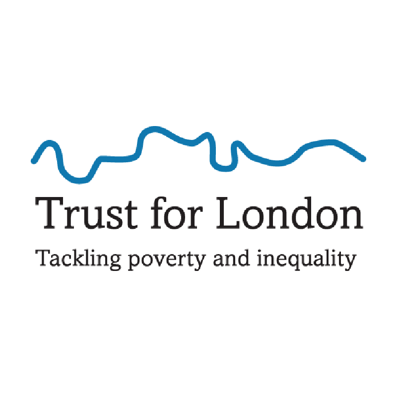 Logo for Trust for London