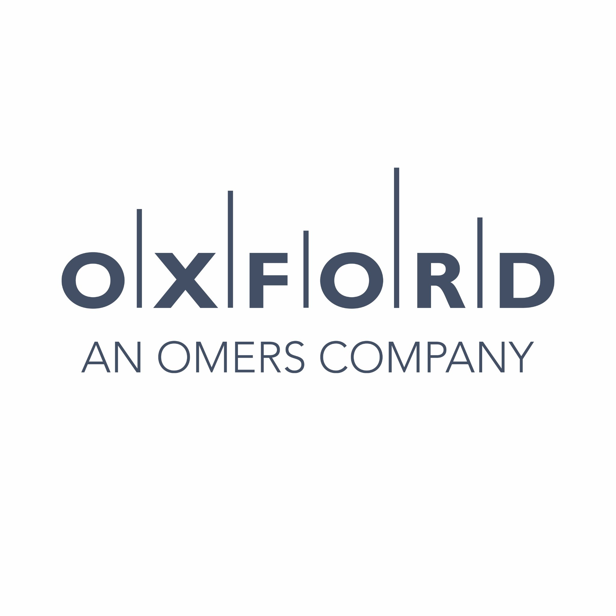 Logo for Oxford Properties