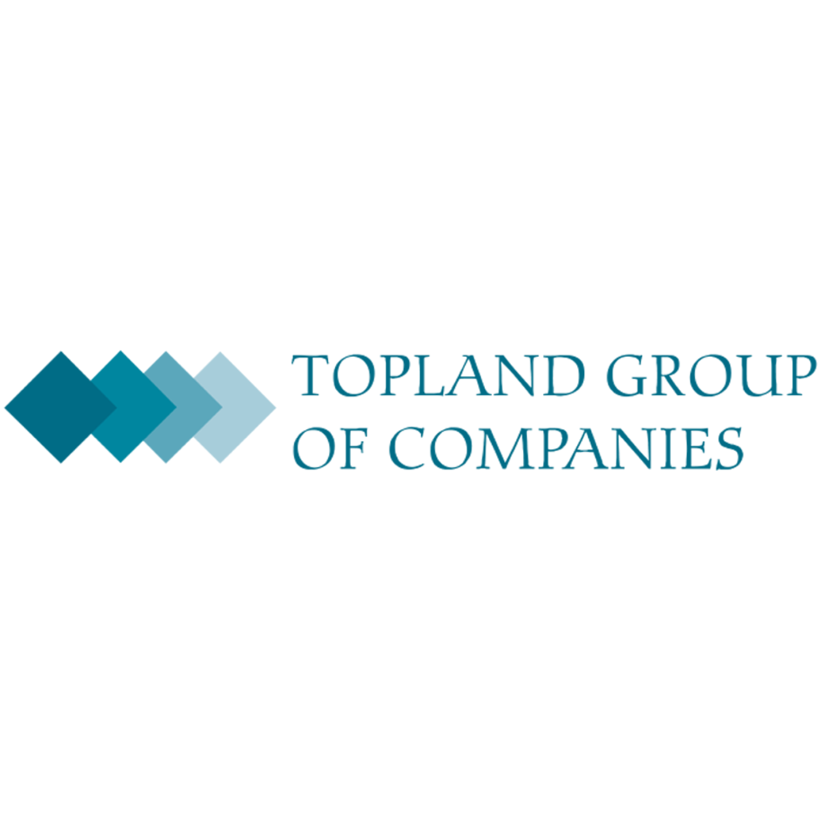 Logo for Topland