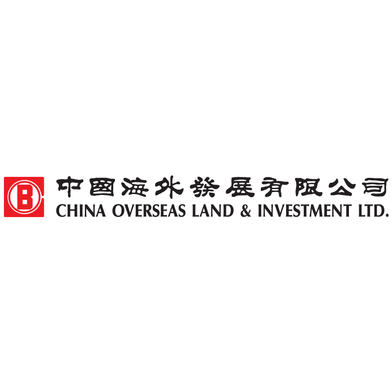 Logo for China Overseas Land Investments