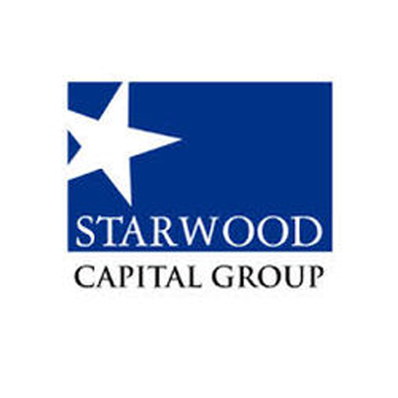 Logo for Starwood Capital Group