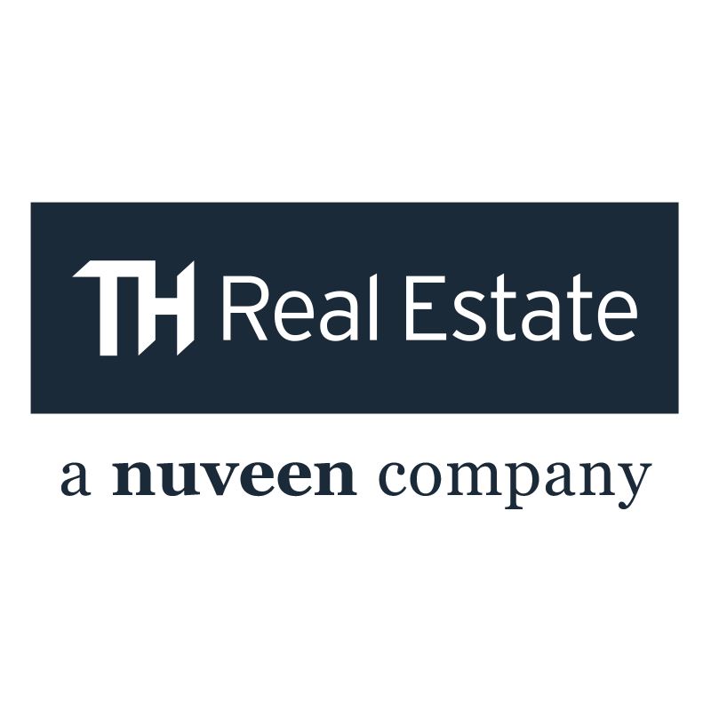 Logo for TH Real Estate